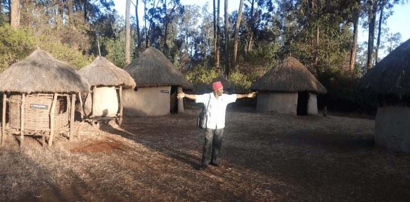 Experience our Kenyan cultural